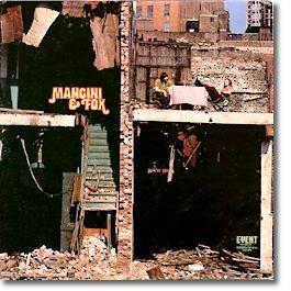 Mancini and Fox Album