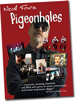 Pigeonholes DVD
