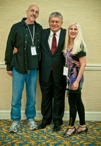With Judge Napolitano
