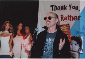 Thank You, Dan Rather