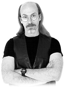 Neal circa 1998.