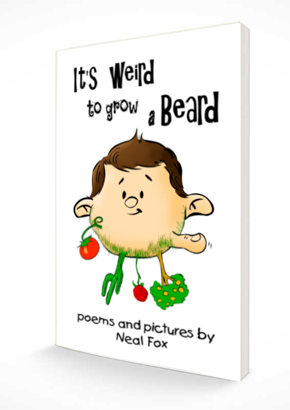 Weird Beard New Book mockup2