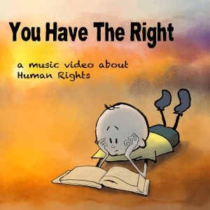 You Have The Right