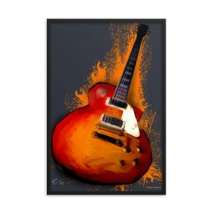 Jimmy Page guitar
