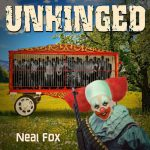 UNHINGED Album Art
