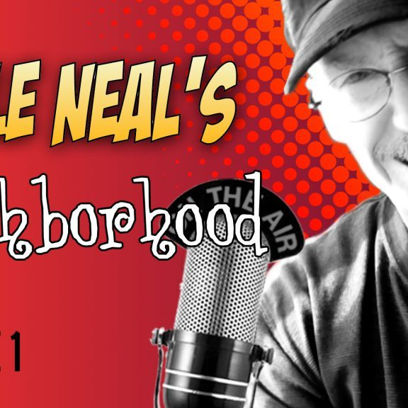 Uncle Neal's Episode Thumbnail EP1