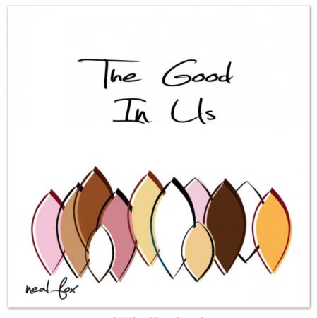 The Good In Us cover art