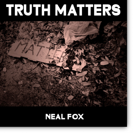 Truth Matters Cover for TRNF Store