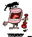 mouth-sing-blues-7x8