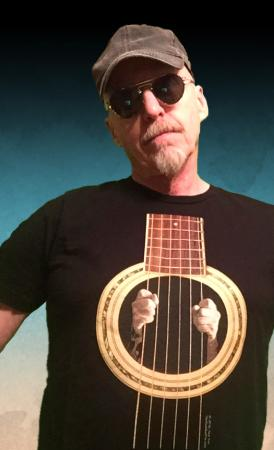 Neal Guitar Prison Model