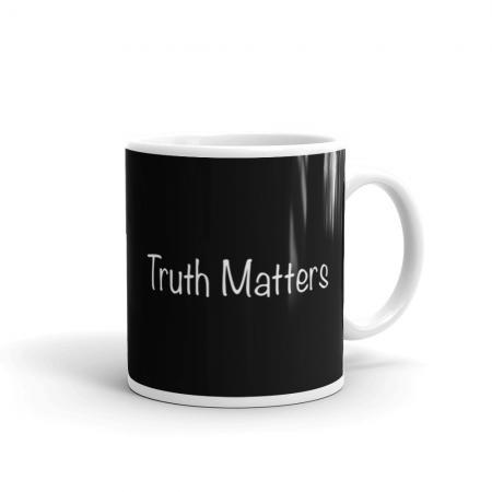 Truth Matters - mug