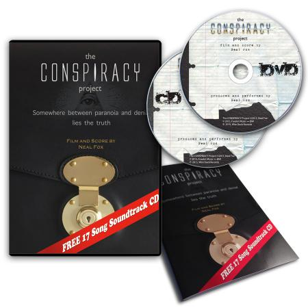 TCP DVD and CD